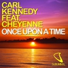 Cover of the album Once Upon a Time (feat. Cheyenne) - Single