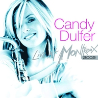 Cover of the track Candy Dulfer: Live at Montreux 2002