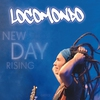 Cover of the album New Day Rising