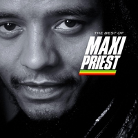 Cover of the track The Best of Maxi Priest