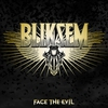 Cover of the album Face the Evil