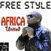 Cover of the album Africa United