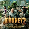 Cover of the album Journey 2: The Mysterious Island (Original Motion Picture Soundtrack)