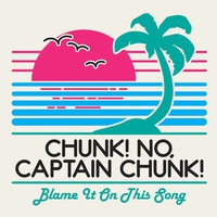 Cover of the track Blame It On This Song - Single