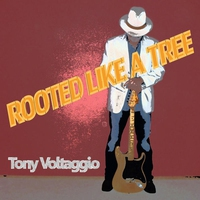Cover of the track Rooted Like a Tree