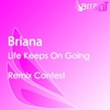 Cover of the album Life Keeps On Going (Remixes) - EP