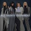 Cover of the album Testament