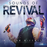 Cover of the track Sounds of Revival