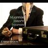 Couverture de l'album Matter Don't Money