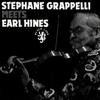 Couverture de l'album Meets Earl Hines