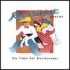 Cover of the album No Time for Daydreams