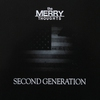 Couverture de l'album Second Generation