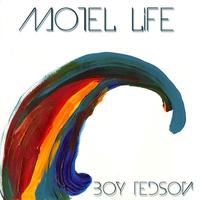 Couverture du titre Motel Life