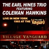 Couverture de l'album Live In New York 1965 At The Village Vanguard (Digitally Remastered)