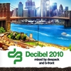 Couverture de l'album Decibel 2010 (Mixed By Deepack and B-front)