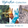 Cover of the album Café del Mar - Collection, Vol. 9, 10, 11