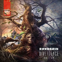 Cover of the track Divergence LP