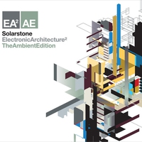 Cover of the track Electronic Architecture 2 (Ambient Edition)