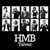 Cover of the album Talvez - Single