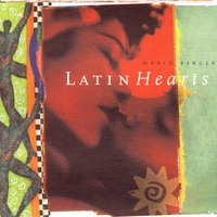 Cover of the track Latin Hearts
