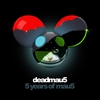 Cover of the album 5 Years of mau5