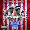 Cover of the album Diplomatic Immunity