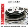 Couverture de l'album Die schönsten Tonfilm Schlager (1 of 16)