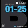Couverture de l'album The Poker Flat B Sides - Chapter One (The Best of Catalogue 01-25)