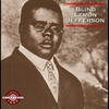 Cover of the album Blind Lemon Jefferson (Reissue)