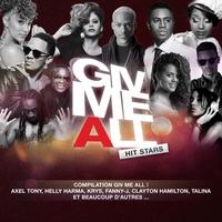 Couverture du titre Givmeall Hit Stars