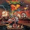 Cover of the album Blasphemy Attack