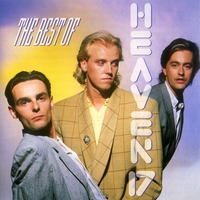 Cover of the track Best of Heaven 17