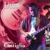 Cover of the album Living the Dream