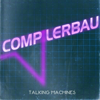 Cover of the track Talking Machines