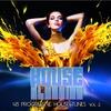 Cover of the album House Clubbing, Vol. 2 (45 Progressive House Tunes)