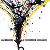 Couverture de l'album Mac Gollehon & The Hispanic Mechanics