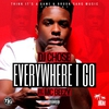 Cover of the album Everywhere I Go (feat. MC Beezy) - Single