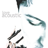 Cover of the track Love Acoustic