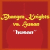 Couverture de l'album Husan - Single (Single Version)