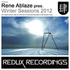 Cover of the album Rene Ablaze pres. Winter Sessions - EP