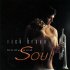 Couverture de l'album Body and Soul