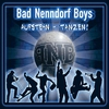 Cover of the album Aufstehn - tanzen