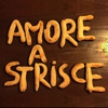 Cover of the album Amore a strisce - Single