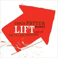 Couverture du titre Lift - Live at the Village Vanguard