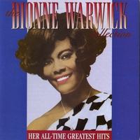 Cover of the track The Dionne Warwick Collection: Her All-Time Greatest Hits