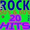 Couverture de l'album Rock 50's & 60's - Vol. 6