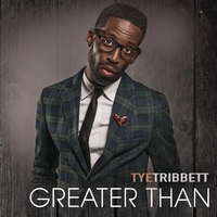 Cover of the track Greater Than (Live)