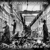 Couverture de l'album The War Room - EP