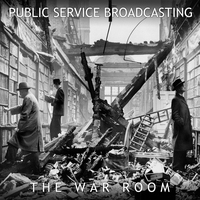 Cover of the track The War Room - EP