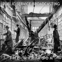 Couverture du titre The War Room - EP